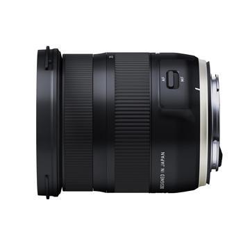 Tamron 17-35mm f/2.8-4.0 Di OSD | Reviews & Tests
