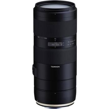 Tamron 70-210mm f/4.0 Di VC USD | Specs & Reviews