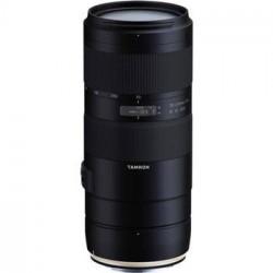 Tamron 70-210mm f/4.0 Di VC USD | Reviews & Tests