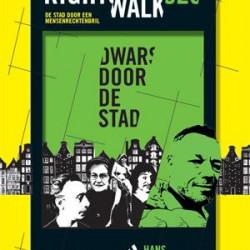 RightsWalk van Amnesty: wandelingen door Amsterdam, Middelburg, Maastricht