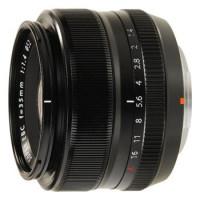 Fujifilm XF 35mm f/1.4 R   Reviews & Tests