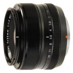 Fujifilm XF 35mm f/1.4 R | Reviews & Tests