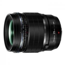 Olympus M.Zuiko Digital ED 25mm f/1.2 PRO | Reviews & Tests