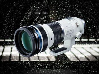 Olympus ED 150-400mm f/4.5 TC1.25x IS PRO | Reviews & Tests