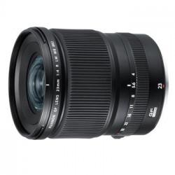 Fujifilm GF 23mm f/4.0 R LM WR | Reviews & Tests