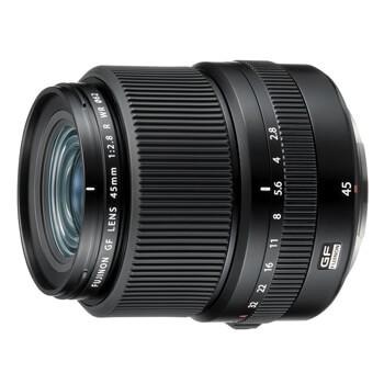 Fujifilm GF 45mm f/2.8 R WR | Specs & Reviews