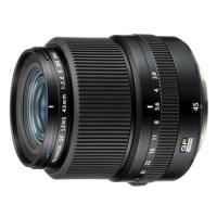 Fujifilm GF 45mm f/2.8 R WR | Reviews & Tests