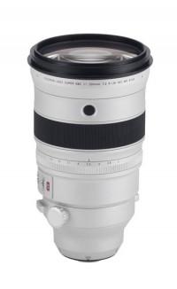 Fujifilm XF 200mm f/2 R LM OIS WR   Reviews & Tests