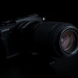 Fujifilm GF 100-200mm f/5.6 R LM OIS WR | Reviews & Tests