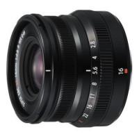 Fujifilm XF 16mm f/2.8 R WR | Reviews & Tests