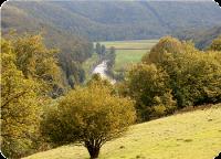 Altmühltal-Panoramaweg   Top Trail in Duitsland