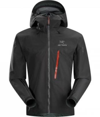 Arc'teryx Alpha FL Jacket | Regenjas met Goretex Pro