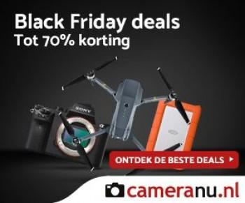 Black Friday 2019 Overzicht Beste Camera Objectieven Deals