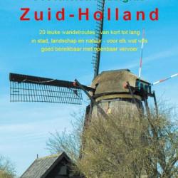 Provinciewandelgids Zuid-Holland: 20 leuke rondwandelingen