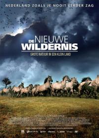 De Nieuwe Wildernis: schitterende natuurfilm over de Oostvaardersplassen