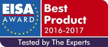 Beste camera's & objectieven | EISA-awards 2016-2017