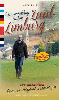 Wandelroute 2018: 'Een wandeling rondom Zuid-Limburg'
