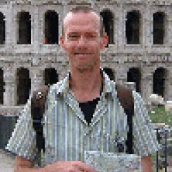 Frank in Rome