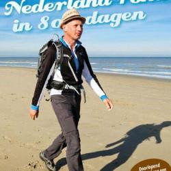 Wandelgids: 'Nederland rond in 80 dagen'