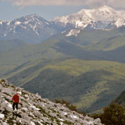 Wandelvakantie in de Abruzzen   Trektocht door de Apennijnen
