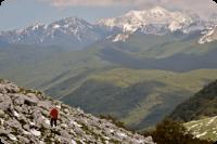 Wandelvakantie in de Abruzzen | Trektocht door de Apennijnen