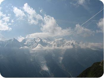 Wandelvakantie Alpen & Mont Blanc   Trektocht over de GR5
