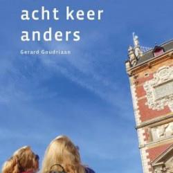 Wandelgids: 'Amsterdam acht keer anders'