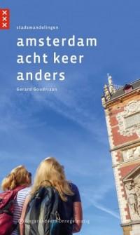 Wandelgids: Amsterdam in 8 thematische wandelingen