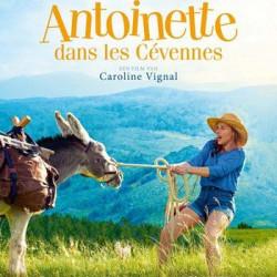 Antoinette dans les Cévennes op Video on Demand