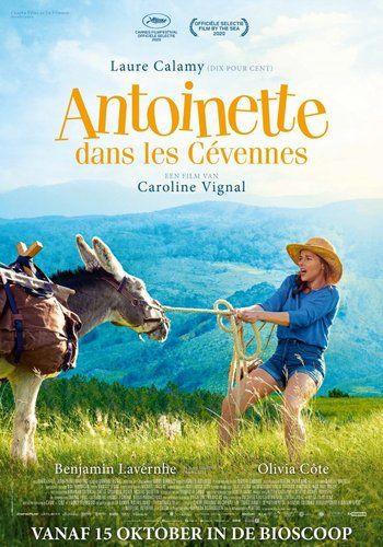 Antoinette dans les Cévennes verkrijgbaar als video on demand