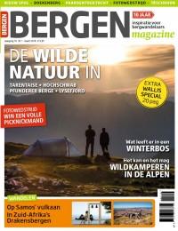 Nieuwe Bergen Magazine: mis het februarinummer niet