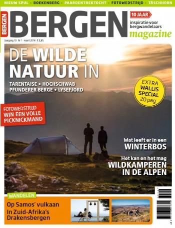 Bergen Magazine | februarinummer 2016