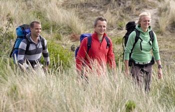 Big Walk: de mooiste wandelarrangementen in Nederland
