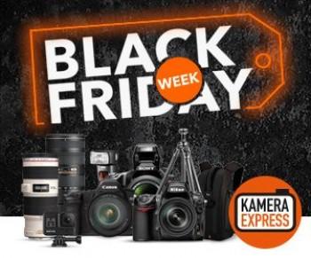 Sale bij Kamera-express en CameraNU.nl