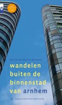Wandelgids: 'Wandelen buiten de binnenstad van Arnhem'