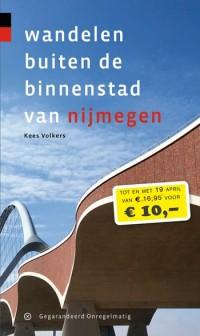 Wandelgids 'Wandelen buiten de binnenstad van Nijmegen'