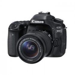 Canon EOS 90D: dé spiegelreflex in de middenklasse