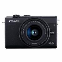 Canon EOS M200: snelle systeemcamera met 4K-video en flipscreen