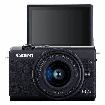 Top 7 systeemcamera's met lens tot 500 euro