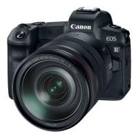 Canon EOS R: revolutionaire fullframe systeemcamera