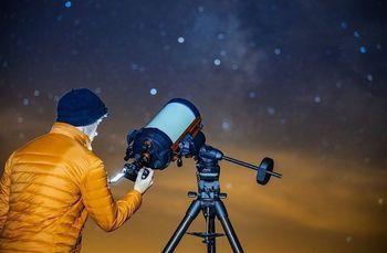 Canon EOS Ra: speciale systeemcamera voor astrofotografie