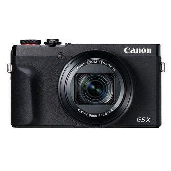 Canon PowerShot G5 X Mark II: premium compactcamera met EVF