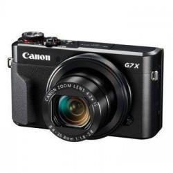Canon PowerShot G7 X Mark II: premium compactcamera