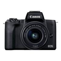 Canon EOS M50 Mark II: perfect voor vloggers én fotografen