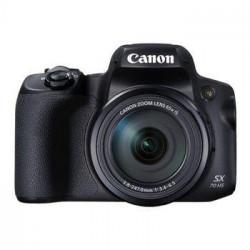 Canon SX70 HS: compacte & lichte superzoom