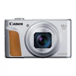 Canon SX740 HS: razendsnelle, compacte reiszoom