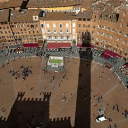 Wandelvakantie Toscane: Charming Chianti   SNP Natuurreizen