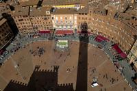 Wandelvakantie Toscane: Charming Chianti | SNP Natuurreizen