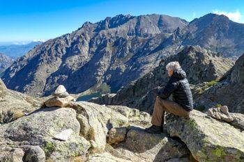 Wandelvakantie Corsica | Trektocht GR20 & Mare à Mare