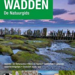 Wandel- en fietsgids Wadden van Crossbill Guides